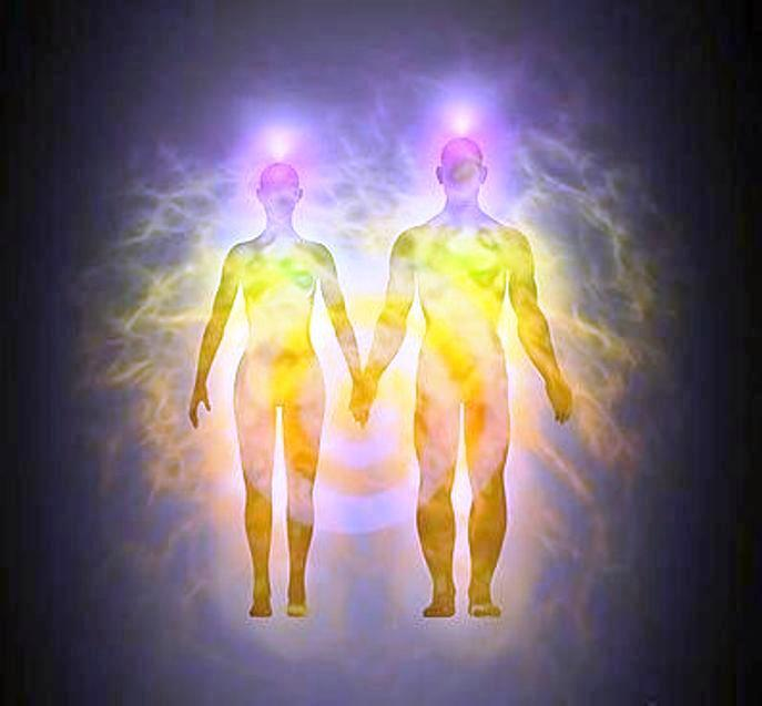 THE ILLUMINED TWIN FLAMES AND RE-UNION 2012-2024 (1/2)