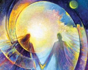 Преобразование отношений Рейки Transformationthroughintimacy