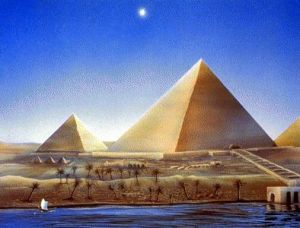 The Call to Greatness – living our visions and dreams…. 2015 onwards. Egyptianpyramidsart2